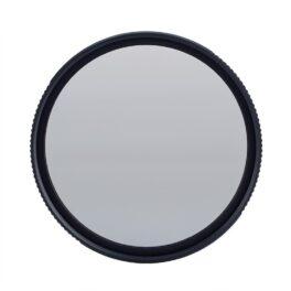 Leica E60 Circular Polarizer, Black