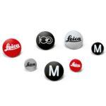 Leica Soft Release Button, 8mm, Chrome 5