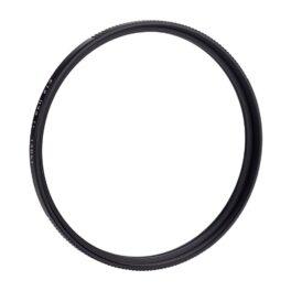 Leica UVA II Filter, E82, Black