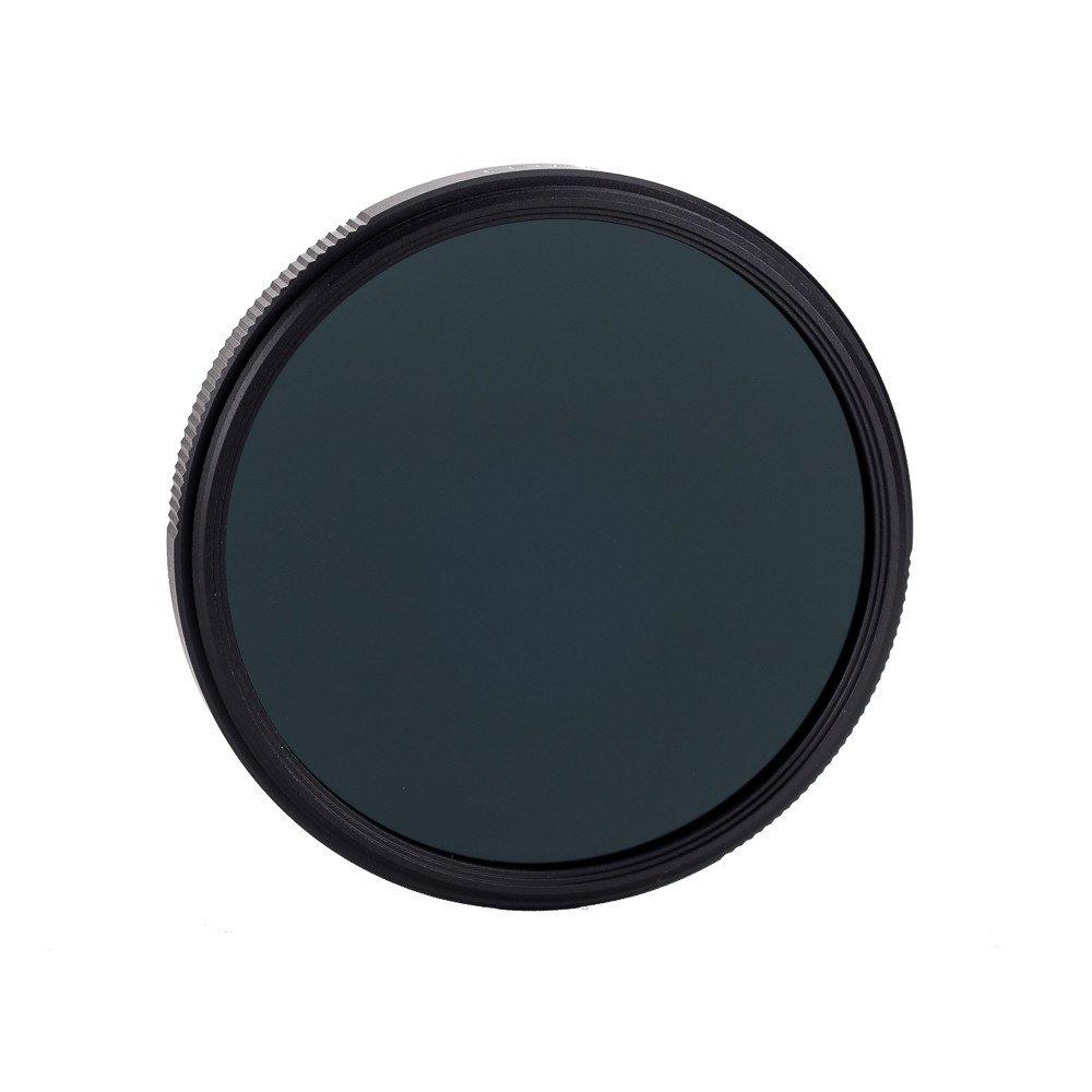 Leica E60 ND 4-Stop 16x Filter, Black 1
