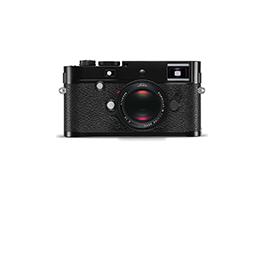 M Cameras