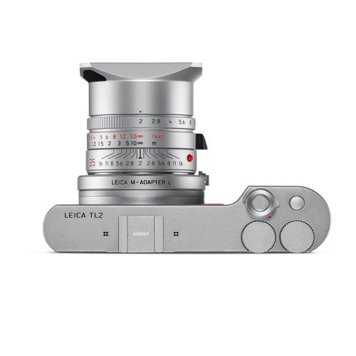Leica TL2, Silver 6