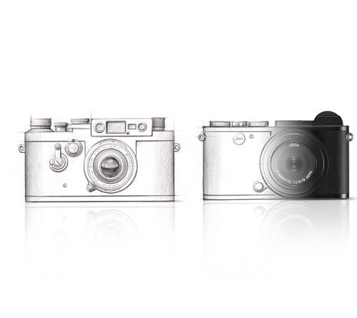 Leica CL \