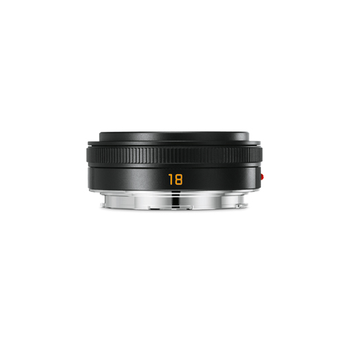 Leica CL Prime Kit 18mm 4