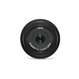 LEICA ELMARIT-TL 18 ASPH, Black