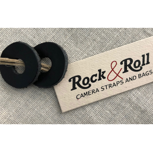 Rock n Roll SL Black strap, for Leica SL and Leica S – UAE Special Edition 3