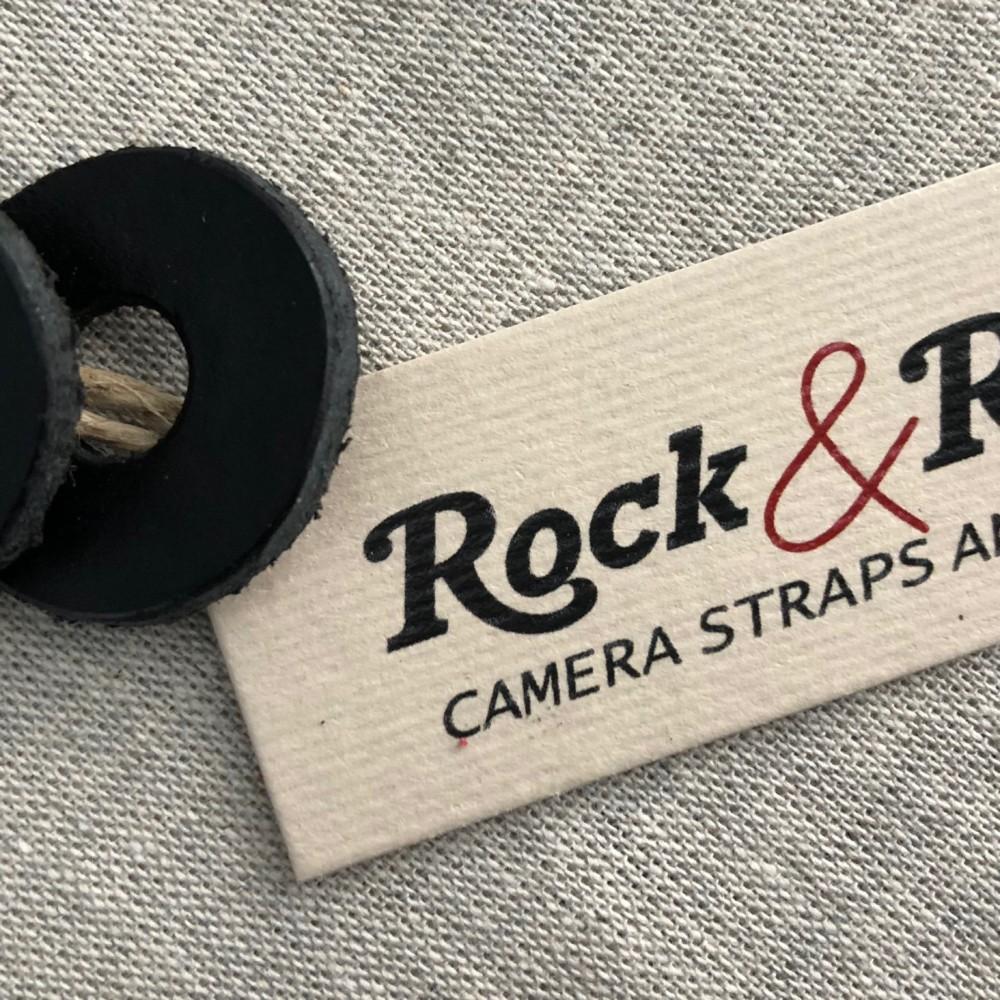 Rock n Roll M10 Black is Black strap UAE Special Edition 3