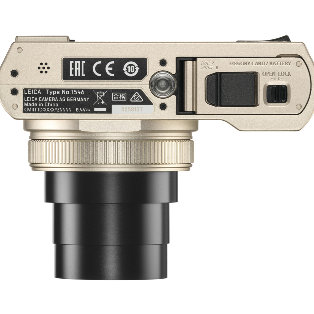 Leica C-Lux_light-gold_bottom_RGB