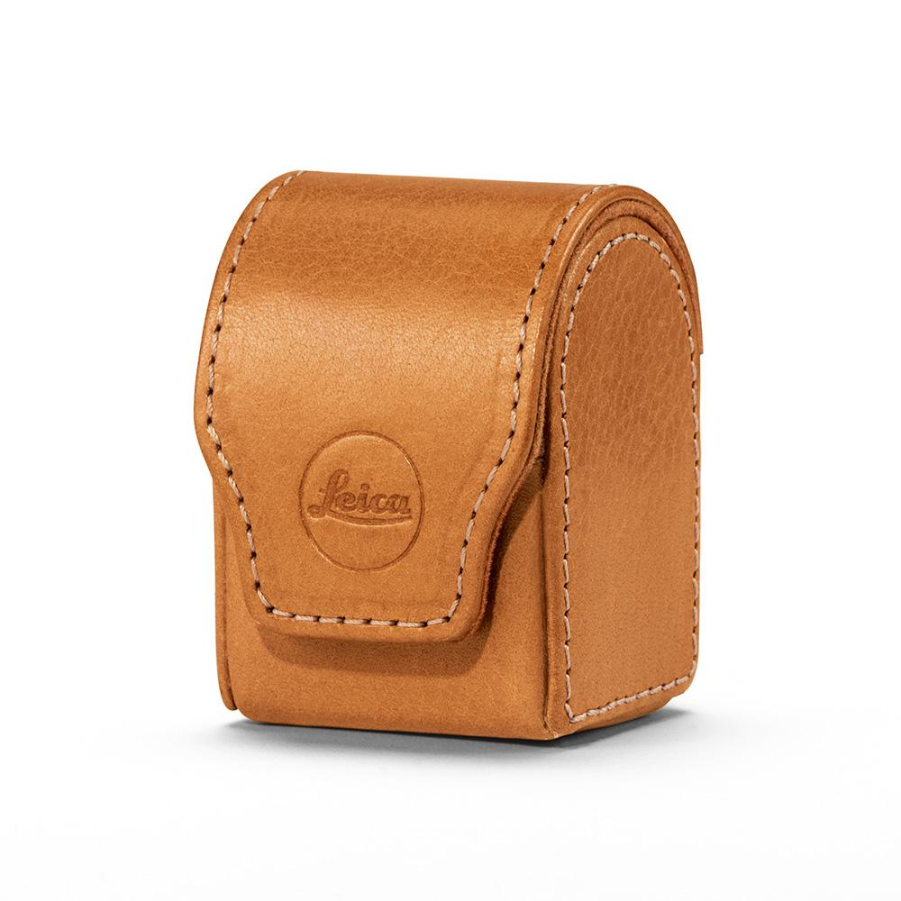 Leica Flash Case, D-Lux, brown 1