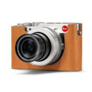 Leica Protector for D-Lux 7, Brown 2