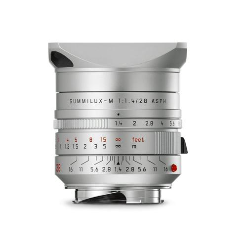 LEICA SUMMILUX-M 28 f/1.4 ASPH