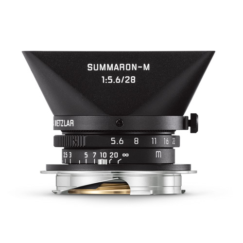 LEICA SUMMARON-M 28 f/5