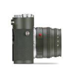 Leica Summicron-M 50 mm f/2 Edition 'Safari'