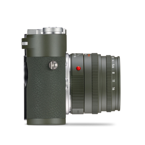 Leica Summicron-M 50 mm f/2 Edition 'Safari'