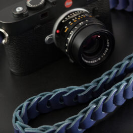 Rock n Roll M10 Asian Blue strap