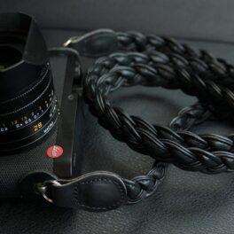 Napa M strap, Black