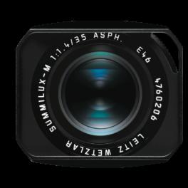 "Leica Summilux-M 35 f/1.4 ASPH. ""Leitz Wetzlar"" Edition"