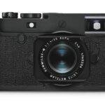 "Leica M10 Monochrom ""Leitz Wetzlar"" Edition 5"