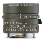 Leica Summicron-M 28 f/2 ASPH