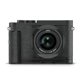 Leica Q2 Monochrom Handgrip