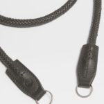 LEICA   ZEGNA Carrying Strap, Loden 3