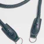 LEICA | ZEGNA Carrying Strap, Sprea Blue 3