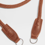 LEICA | ZEGNA Carrying Strap, Vicuna 3