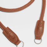 LEICA | ZEGNA Carrying Strap, Vicuna 2