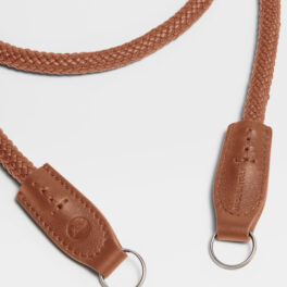 LEICA | ZEGNA Carrying Strap, Vicuna