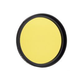 Leica E49 Yellow Filter