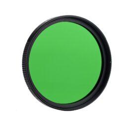 Leica E49 Green Filter