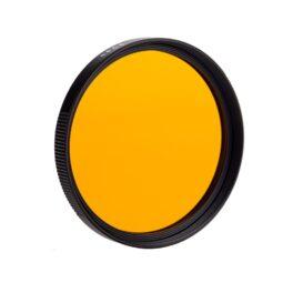Leica E49 Orange Filter